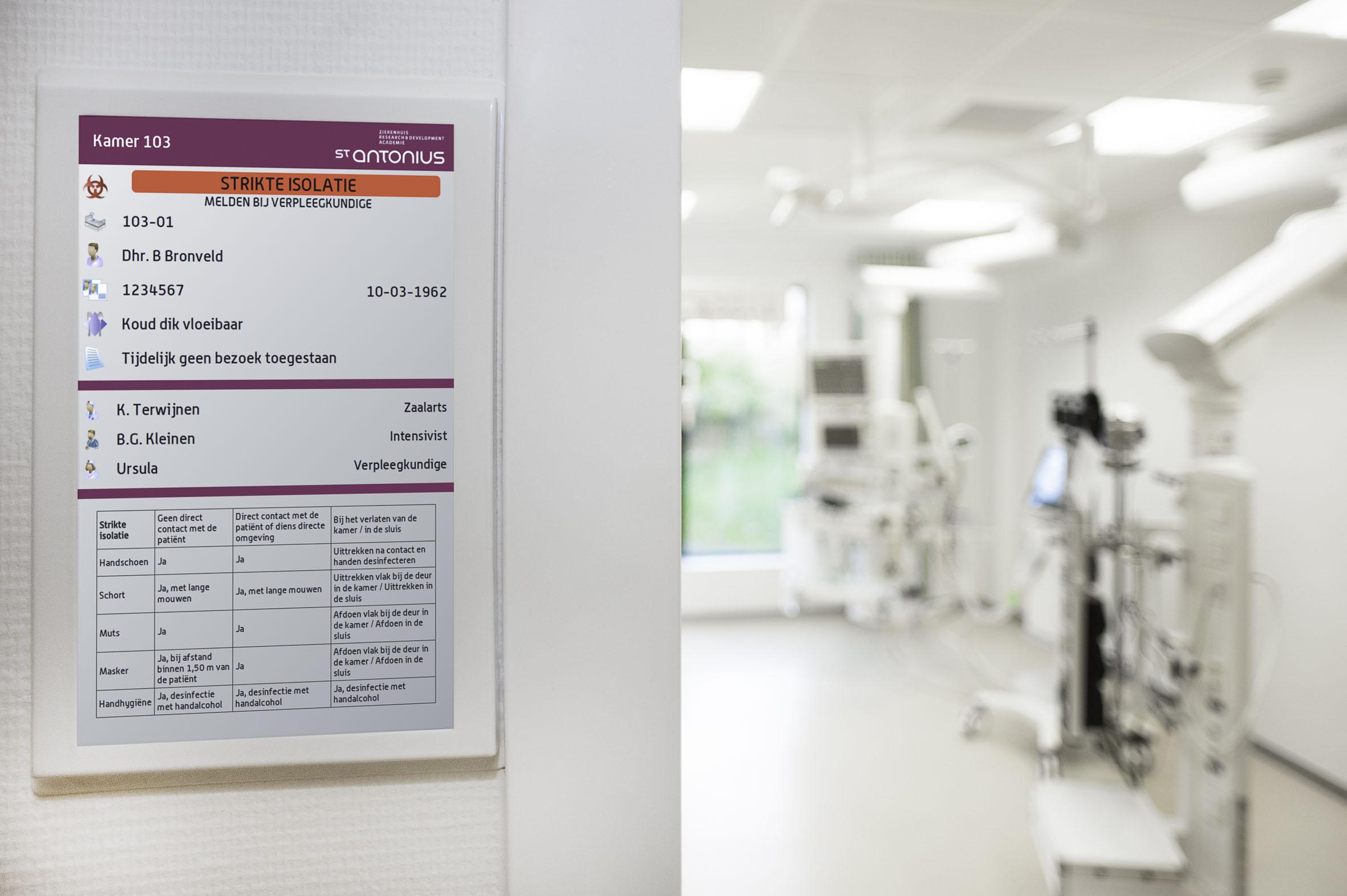 2018 Antonius Nieuwegein Sentido IC