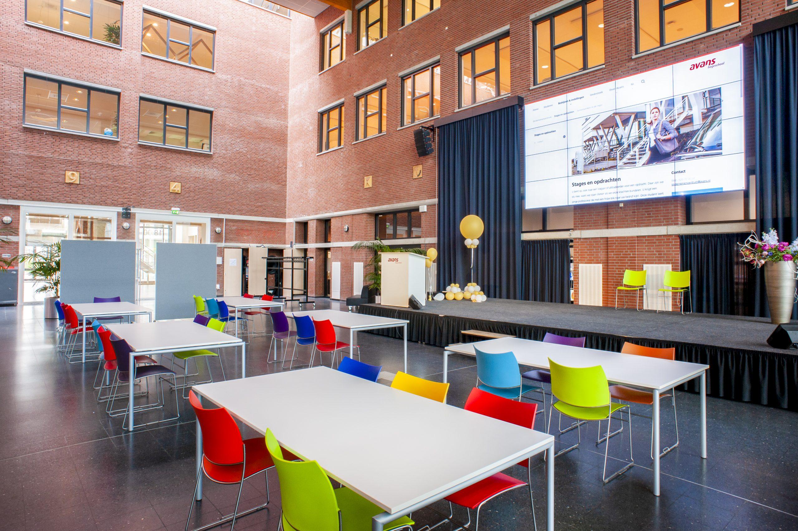 AVANS Hogeschool (2)
