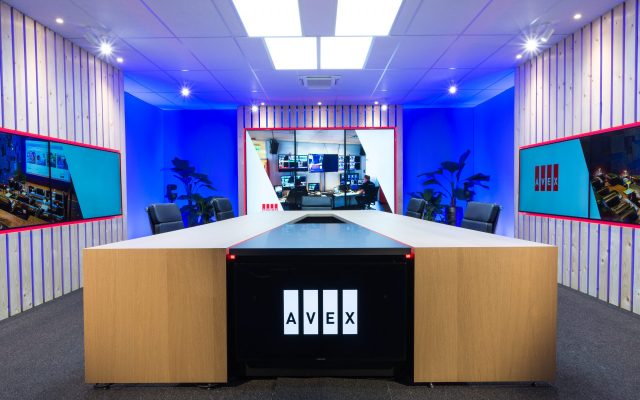 AVEX STUDIO (12)
