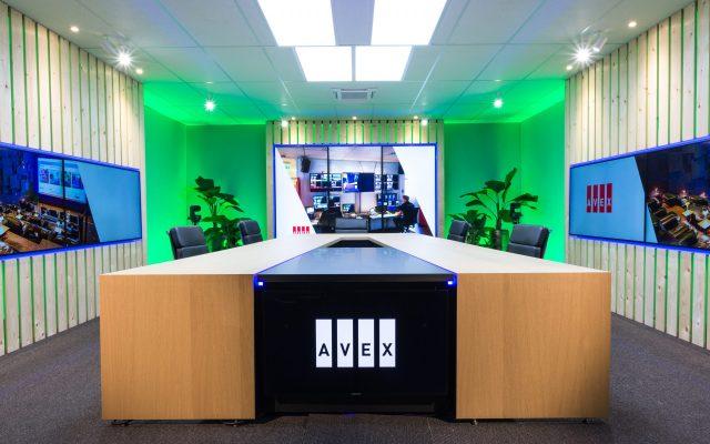 AVEX STUDIO (8)