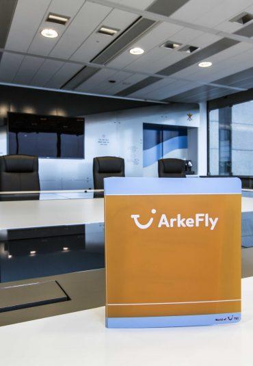 ArkeFly TUI