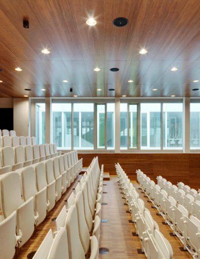AvB auditorium