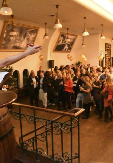 Het dames zeilteam van Heineken haalt 70K op aan donaties