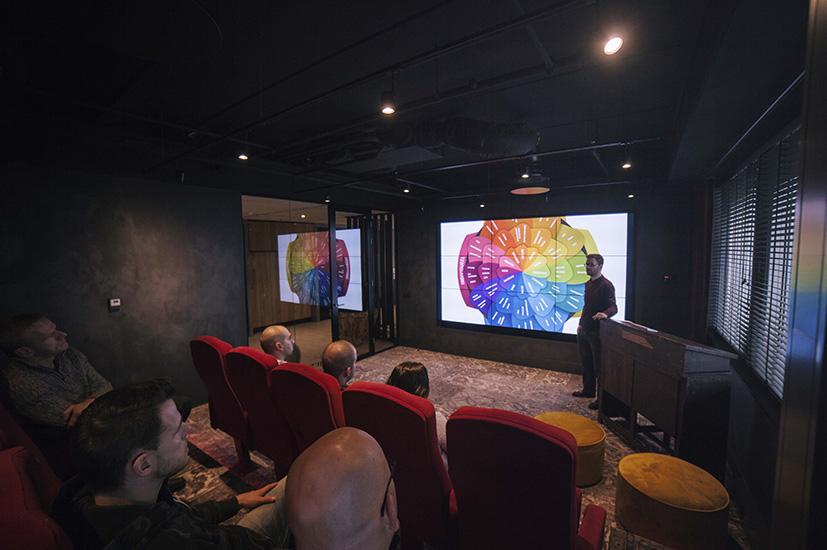 Bioscoop G2O