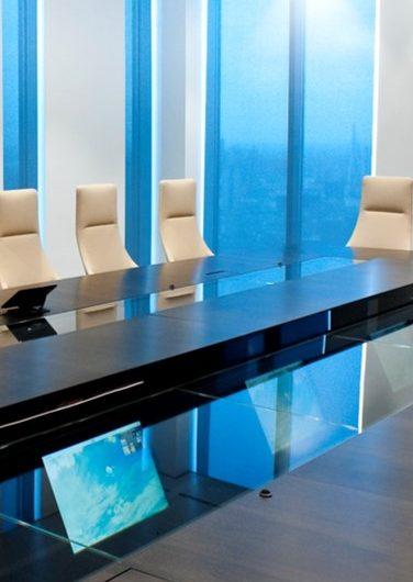 Boardroom large quarta