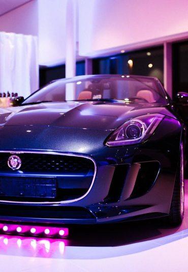 Een ultiem experience-center voor Jaguar en Land Rover