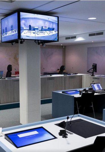 Digitalisering Raad voor de Rechtspraak