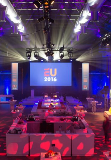 Presentaties EU 2016