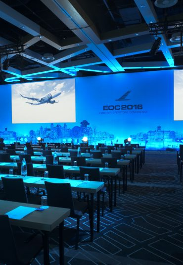 Embraer's European Conference a resounding success