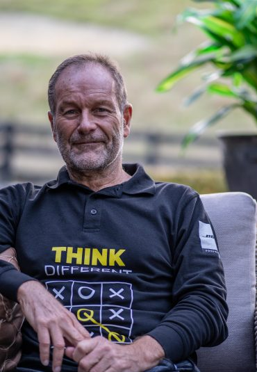 Eric Greenop nieuwe Managing Director AVEX UK