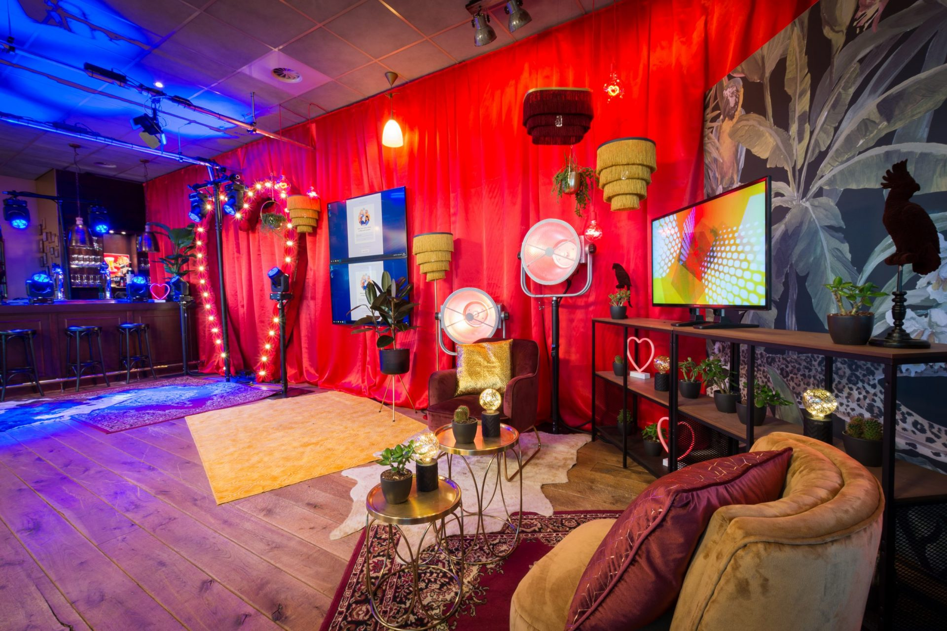 Hazes in Studio A2 Cafe Breukelen (1)