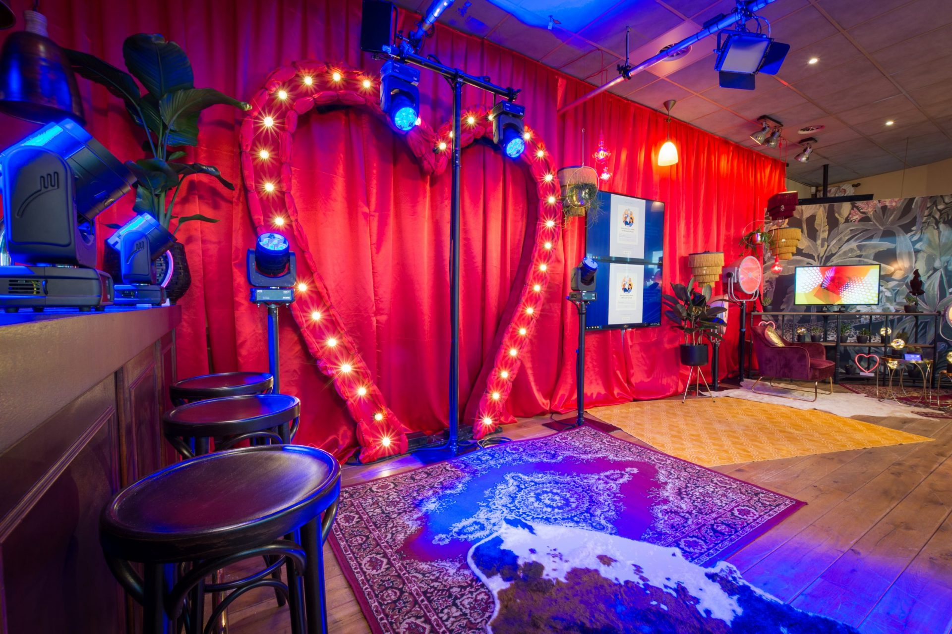 Hazes in Studio A2 Cafe Breukelen (2)