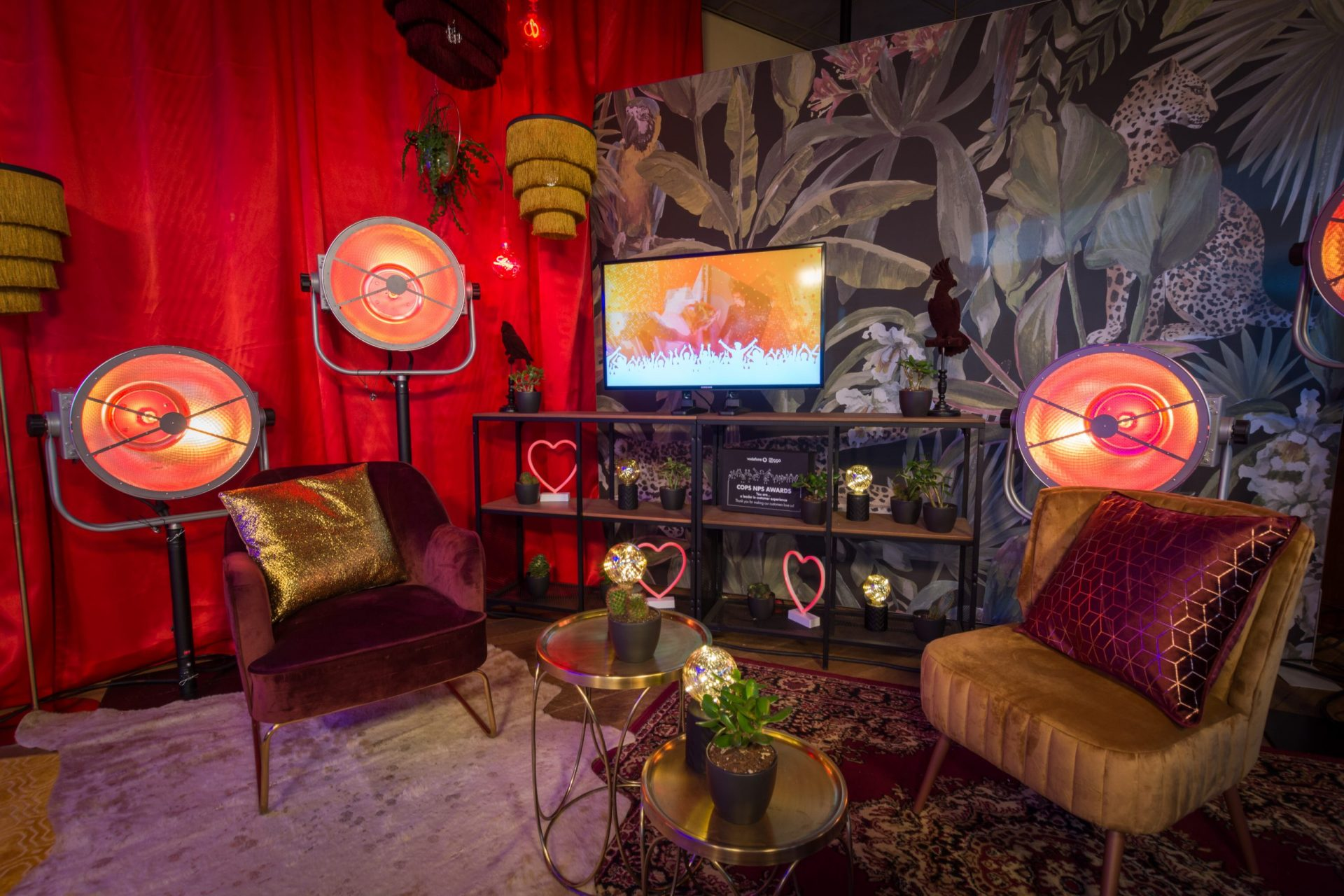 Hazes in Studio A2 Cafe Breukelen (3)