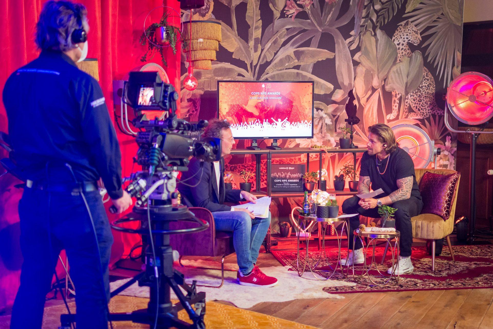 Hazes in Studio A2 Cafe Breukelen (4)