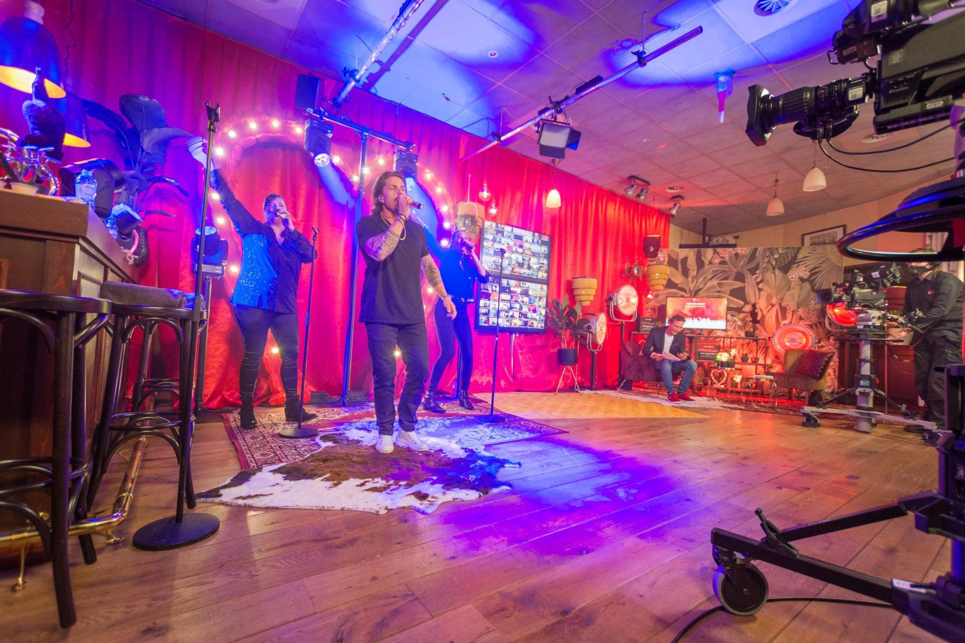 Hazes in Studio A2 Cafe Breukelen (8)
