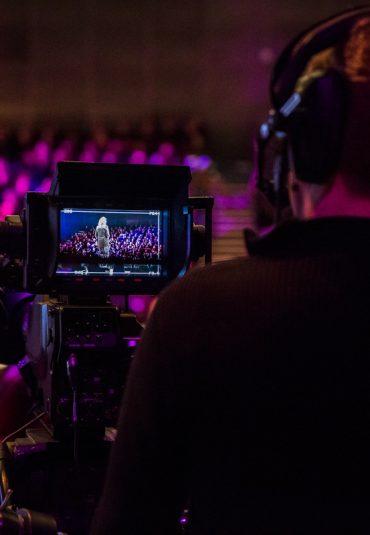 Bereik uw doelgroep met Event Streaming