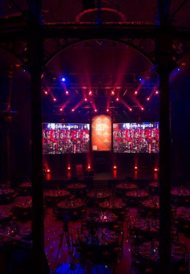 Sabre Awards Londen