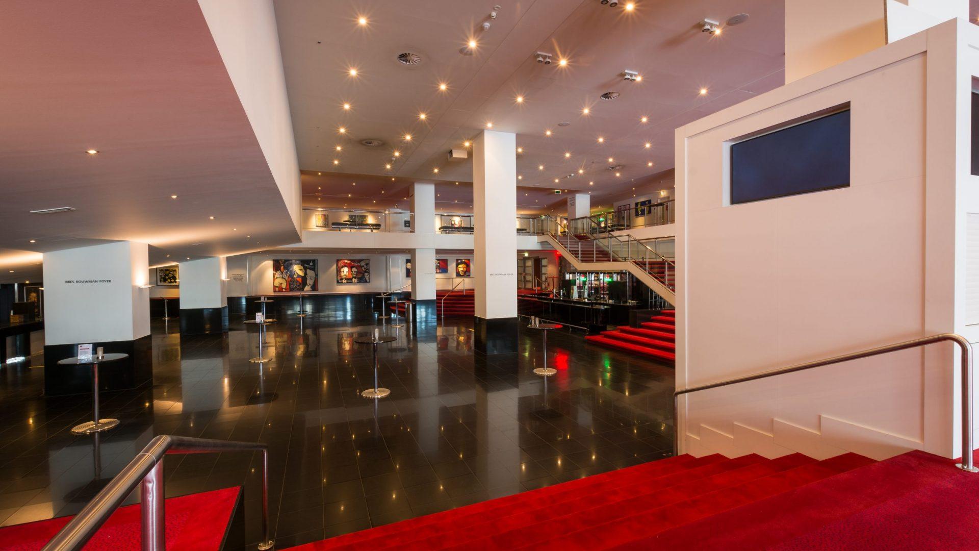 Jaarbeurs Beatrixtheater Utrecht (1)