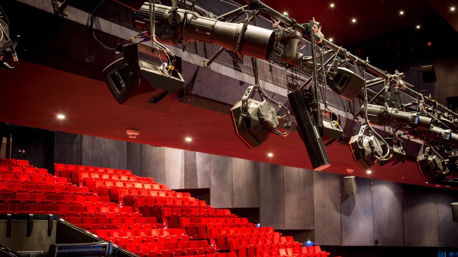 Jaarbeurs Beatrixtheater Utrecht (13)