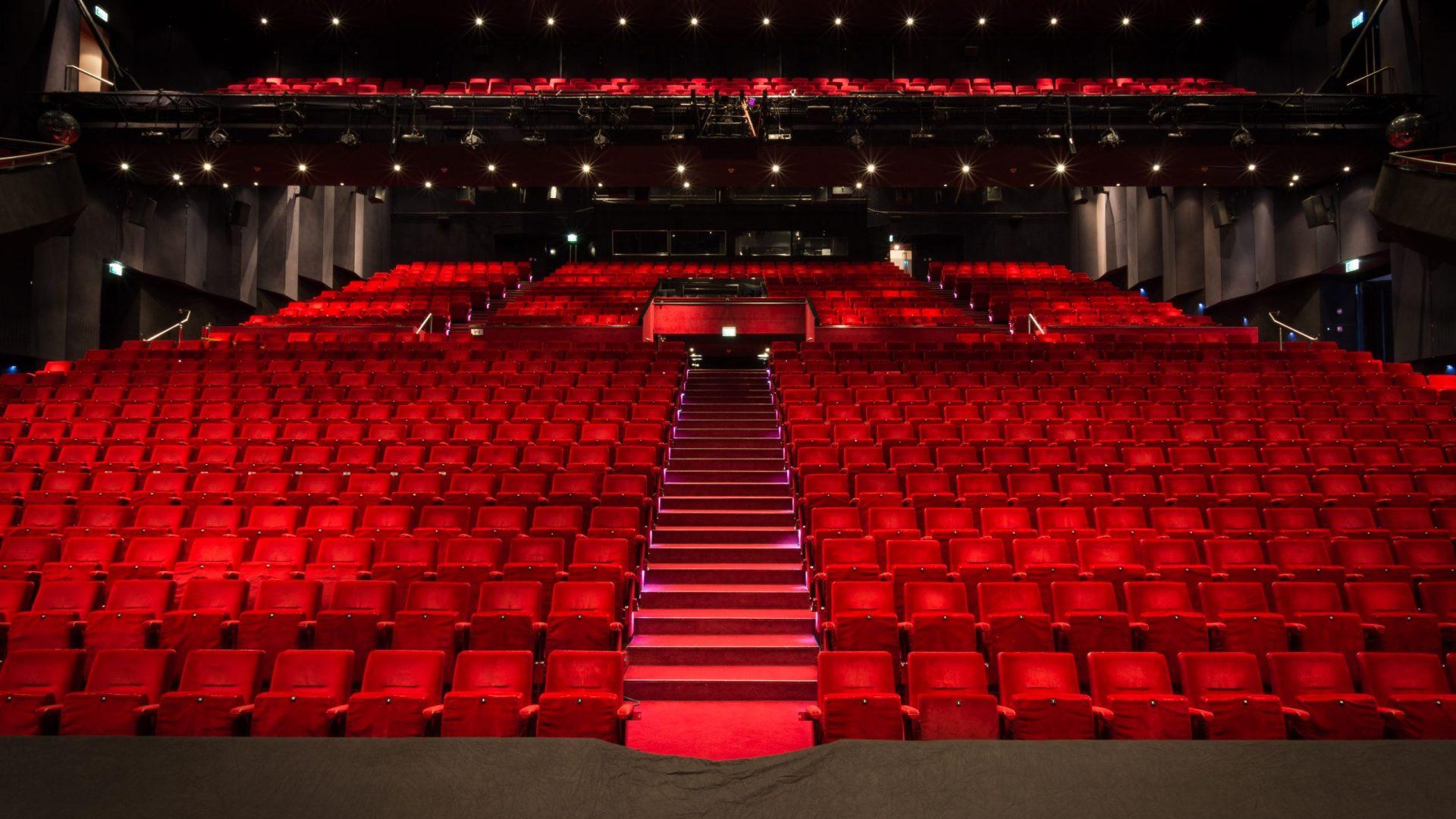 Jaarbeurs Beatrixtheater Utrecht (17)