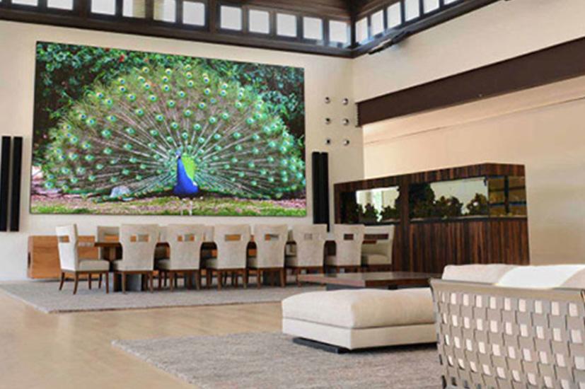 Leyard Planar Lounge