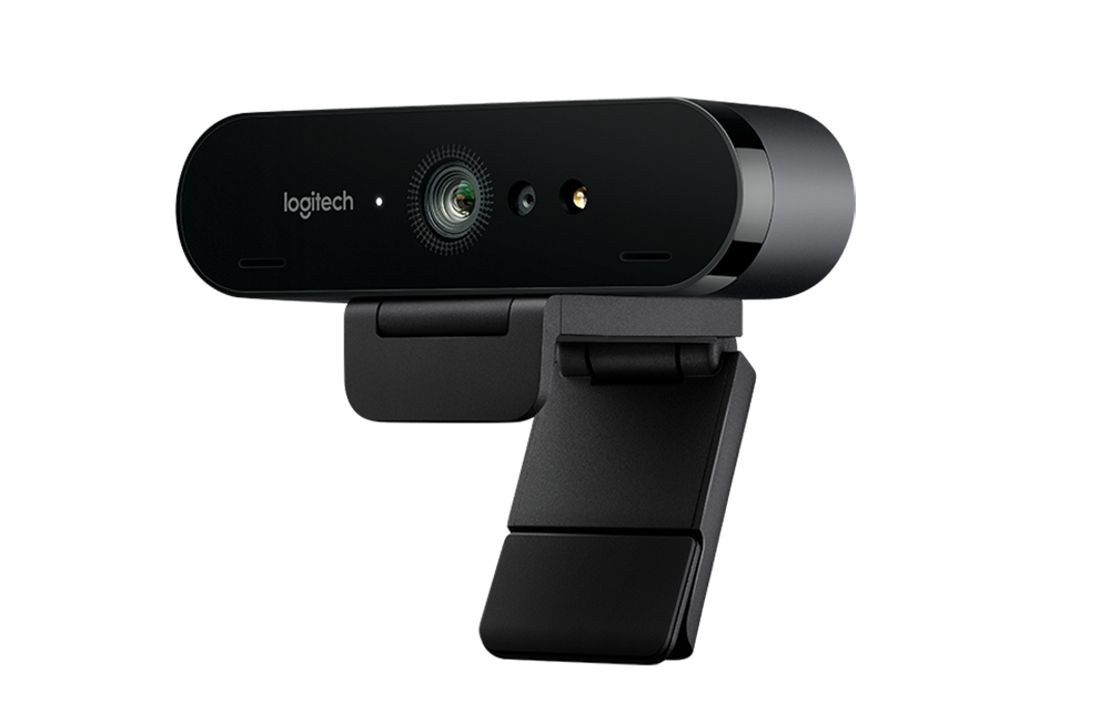 Logitech Brio Camera