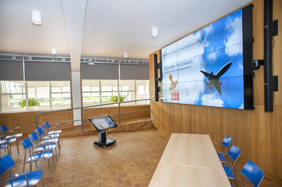 Nederlands Lucht- en Ruimtevaartcentrum (NLR) (5)