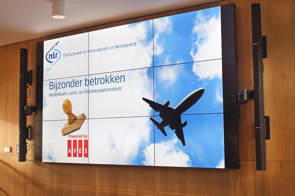 Nederlands Lucht- en Ruimtevaartcentrum (NLR) (6)