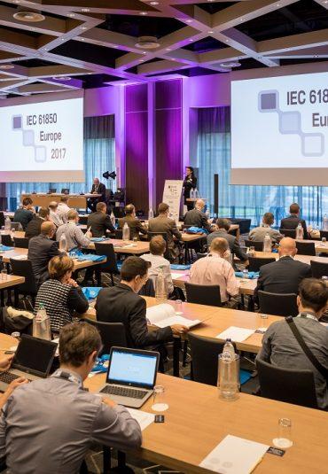 Meerdaagse Europese Conferentie in Novotel Amsterdam City
