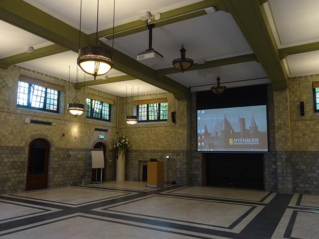 Business Universiteit Nyenrode