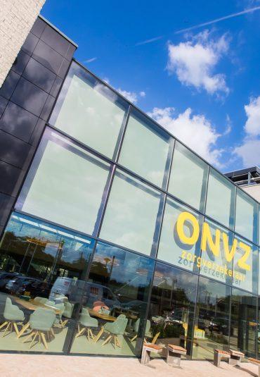 ONVZ en HofmanDujardin bouwen aan een gezonder Nederland