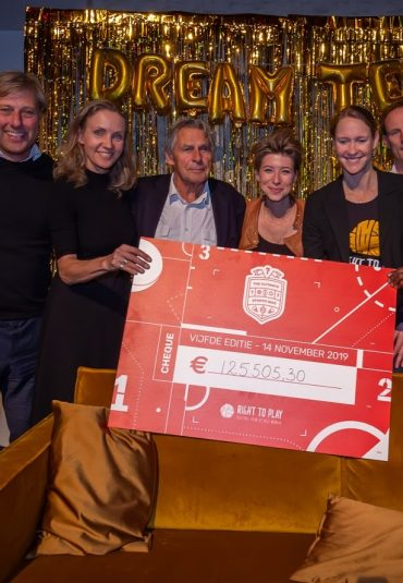 Recordopbrengst voor the Ultimate Sports Quiz