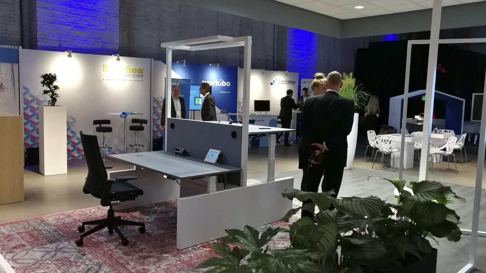 SMART Workspace Design Summit 2017