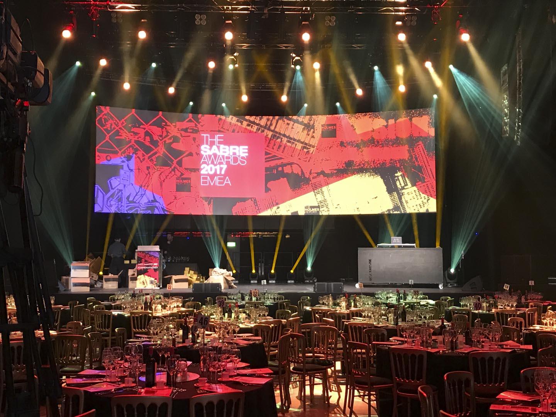 Sabre Awards 2017