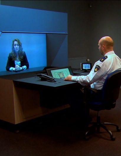 Tele-Crime foto