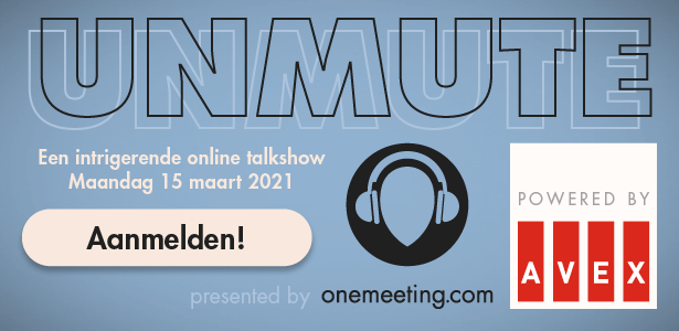 UNMUTE_E-mail-banner+AVEX_NL