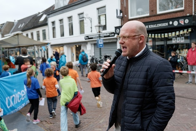Unicefloop Breukelen 2017