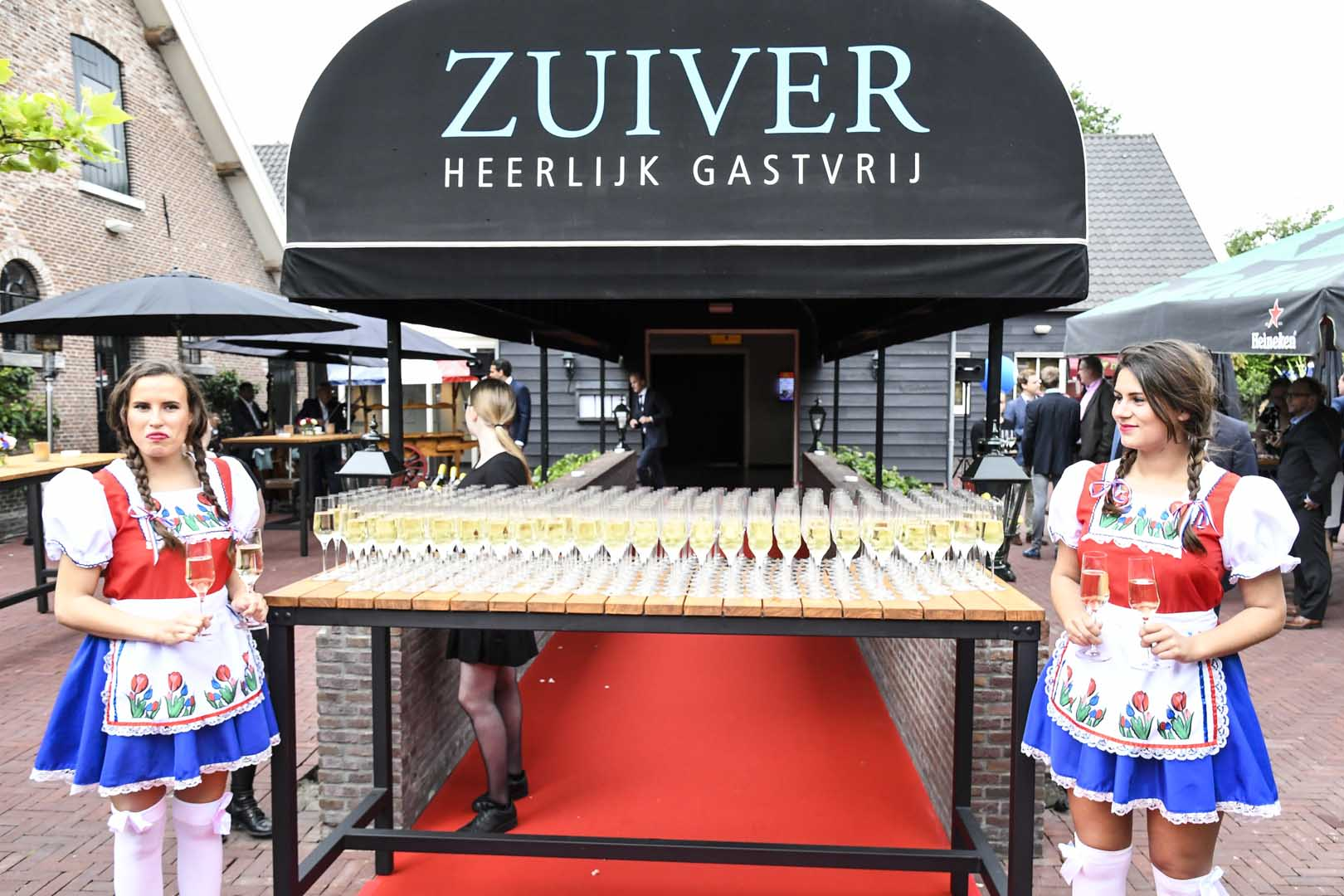 Utrechtse Haringpartij 2018