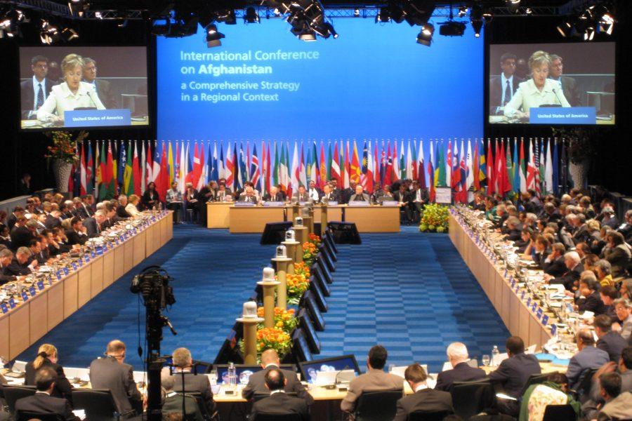 VN Congres