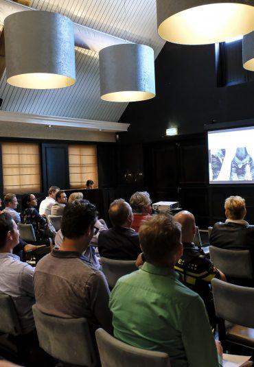 Cyber Safety Event voor Utrechtse ondernemers