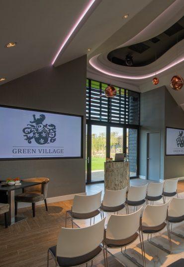 Kennisdelen is key: Techniek is onlosmakelijk verbonden met het concept bij Green Village