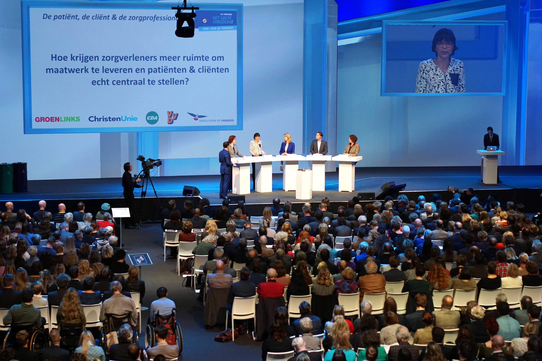 Zorg Debat 2017