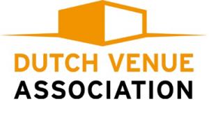 Logo Dutch Venue Association