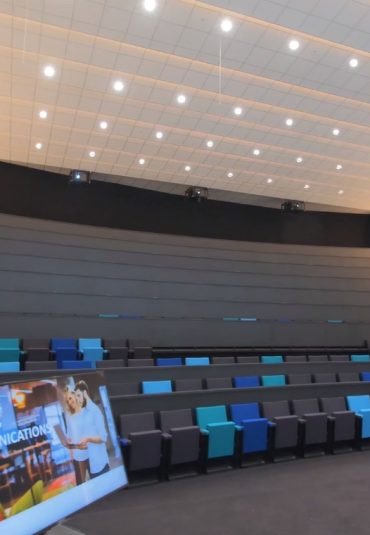 Videostory: Nieuwe multifunctionele campus van AZ Delta gereed
