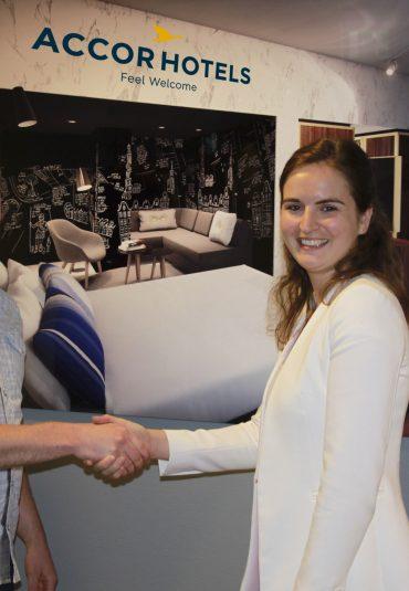 AccorHotels kiest AVEX als preferred supplier in de Benelux