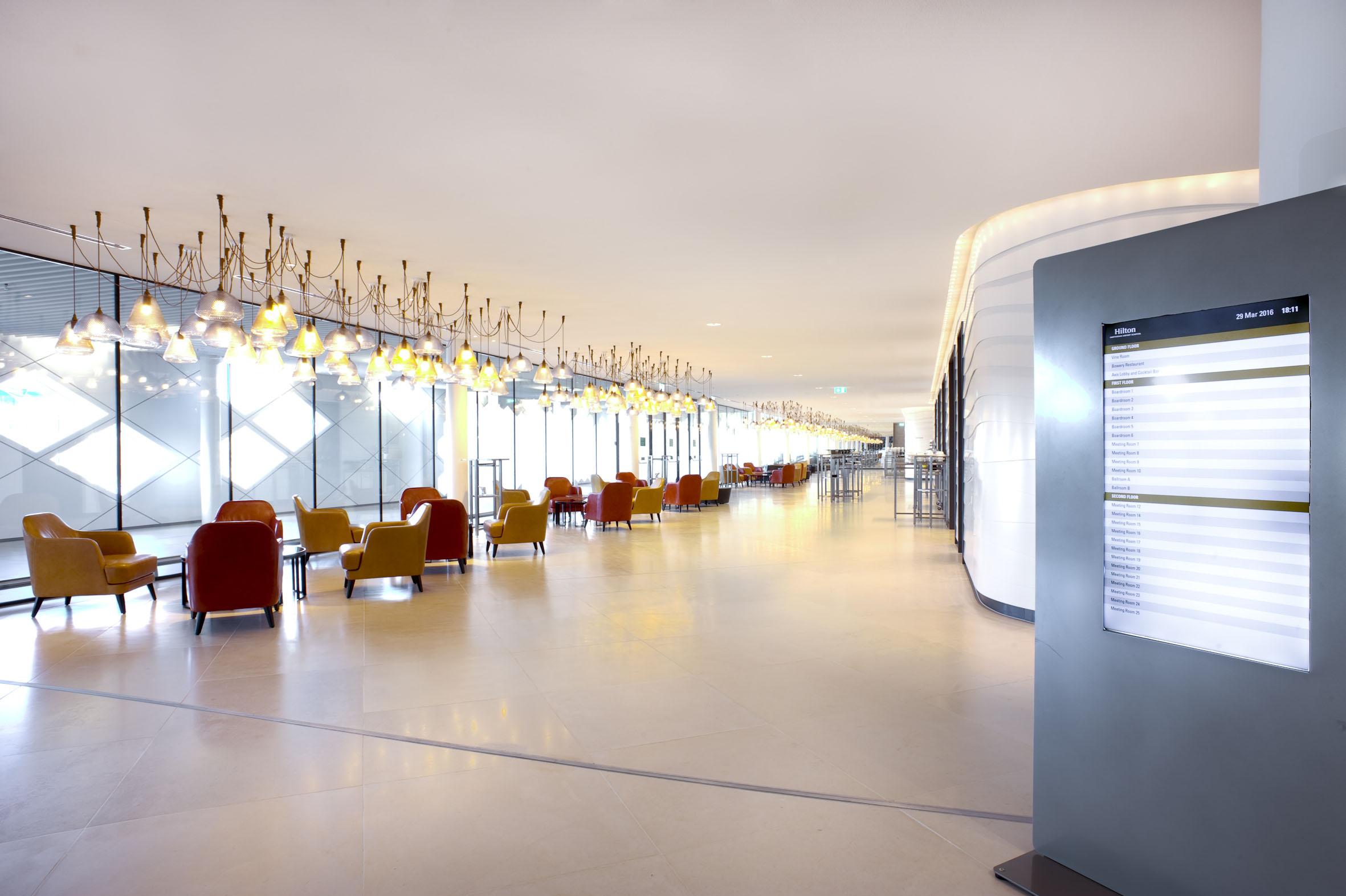 Hilton Airport Schiphol