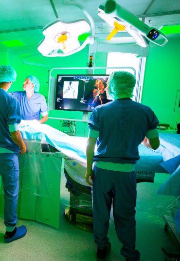 Máxima Medisch Centrum digitaliseert OK's met NUCLeUS™