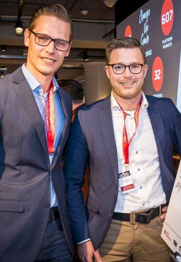 AVEX bij de 20 meest aansprekende innovaties Johan Cruijff ArenA