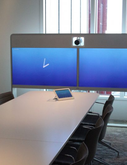 Meeting Room VC All-in-one Dual