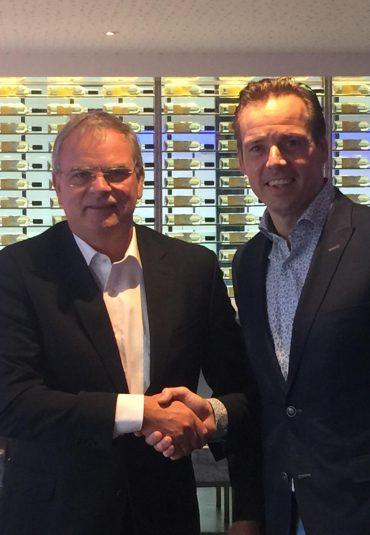 NBC en AVEX zetten samenwerking voort